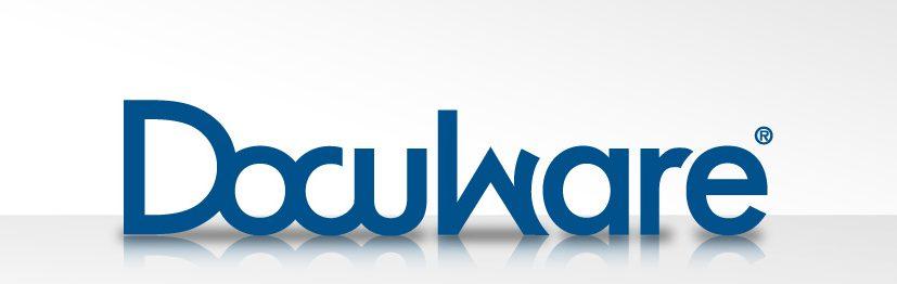 DocuWare Header